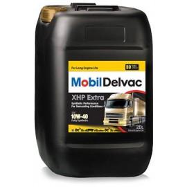 Mobil Delvac XHP Extra 10W-40 (20l.)