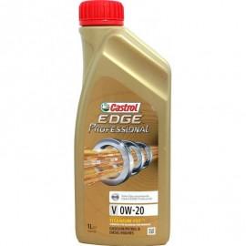 Castrol EDGE PROFESSIONAL V 0W20 (1l.)