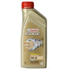 CASTROL EDGE TITANIUM FST 0W30 (1l.)
